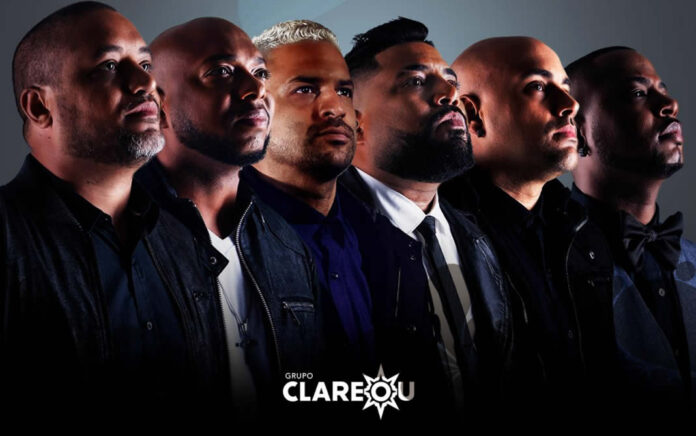"""grupo clareou pagode samba rj roda 696x436 - Grupo Clareou lança """"Deixa Eu Ir à Luta"""", novo single ao vivo"""